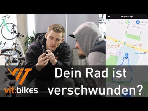 Finde dein Ebike mit dem Powunity GPS Tracker wieder - vit:bikesTV