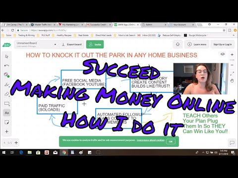 How to Make Money Online Fast  WHAT to EXPECT  Online Business Expectations  Full Time Income Online