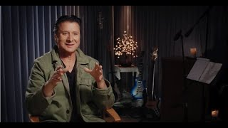Steve Perry   The Making Of Traces