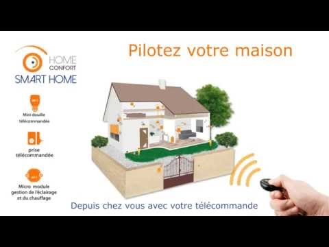 Video of HomeConfort