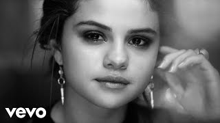 The Heart Wants What It Wants - Selena Gomez (Video)