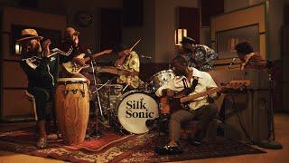 브루노 마스, 앤더슨 .팩, 실크 소닉 (Bruno Mars, Anderson .Paak, Silk Sonic) - Leave the Door Open 가사 번역 뮤직비디오