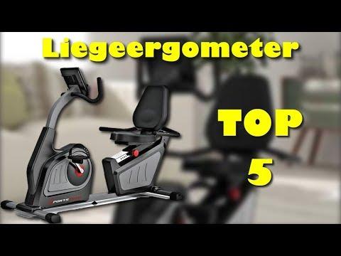 Die 5 besten Liegeergometer - Welches ist das beste Ergometer ?