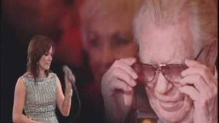 """""""'Til I Can Make It On My Own"""" - Martina McBride - in honor of BMI Icon songwriter Billy Sherrill"""