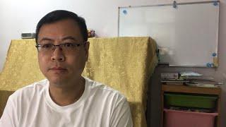 大衛風午間直播之Albert Ip專訪續談「切勿派錢」20200227