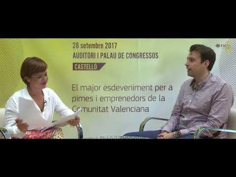 Entrevista Gustavo Pernas (28/09/17)