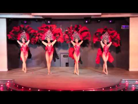 Vegas Showgirls Video