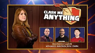 Clash Me Anything EP.1