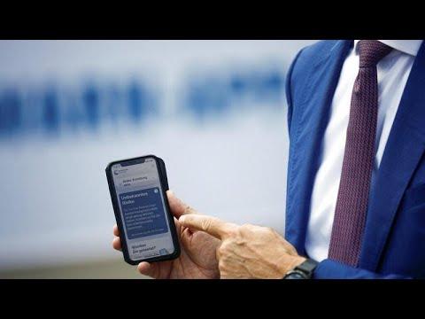 AfD: Datenkrake Corona-App soll gläsernen Bürger erschaffen