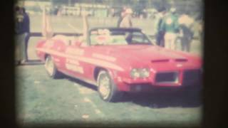 1972 Pace Car