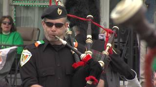 Annual Girardville St. Patrick's Day Parade