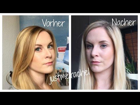 Das beste Mittel gegen den Haarausfall für die Frauen die Rezensionen
