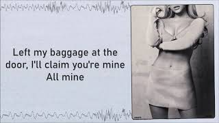 Ariana Grande ~ love language ~ Lyrics