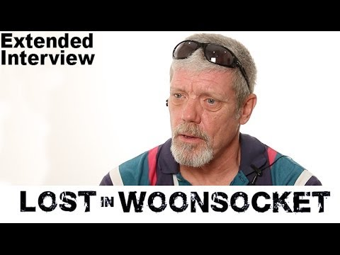 quot lost in woonsocket quot 39 norm interview extende