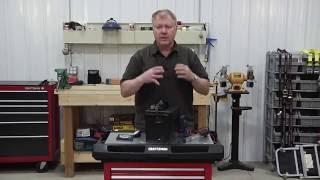 Testing RV Battery For Charge & Condition