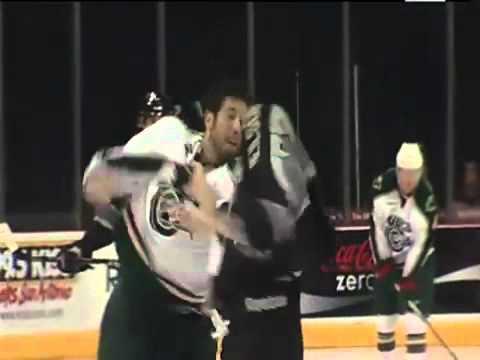 Eric Neilson vs. Matt Kassian
