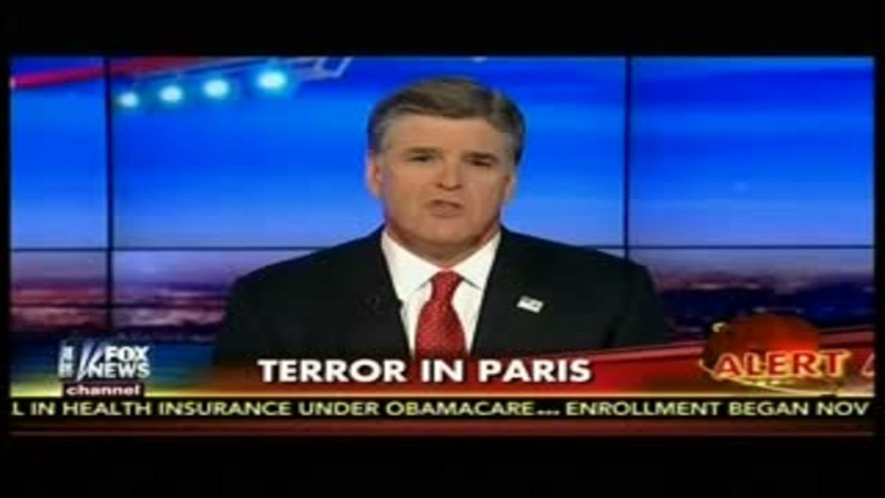 Welfare Caused Charlie Hebdo Attack Says Hannity Guest thumbnail