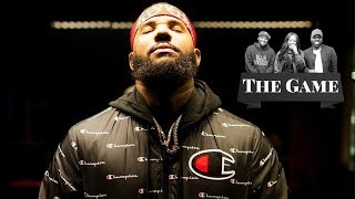 The Game mention explicit acts with Kim Kardashian on Born To Rap album | iLLANOiZE Radio