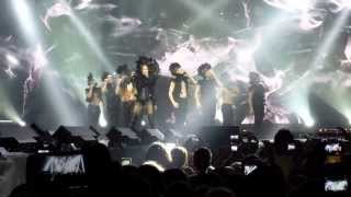 SEVERINA   ITALIANA ( Spaladium Arena 6.12.2013 )