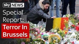 Documentary: Terror In Brussels