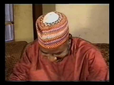 Dan Yola 1 - complete film at www.hausa-movies.com