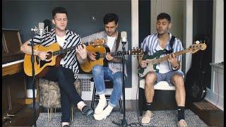 PUBLIC - Make You Mine (Acoustic Summer Session)