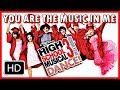High School Musical 3 Dance You Are The Music In Me hd