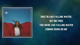 Maggie Rogers - Fallingwater (Lyrics)
