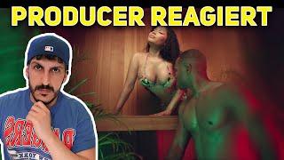 Producer REAGIERT Auf Nicki Minaj   MEGATRON