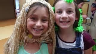 Community Montessori Last Day of School 2019