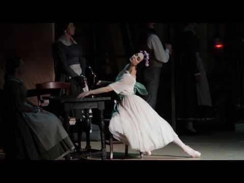 ILLUSIONS PERDUES - Le Ballet du Bolchoï au cinéma