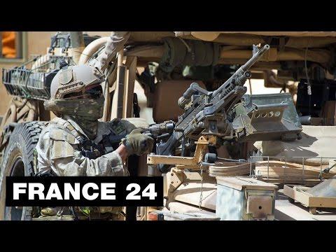Mali : L'armée française abat un haut responsable d'Aqmi
