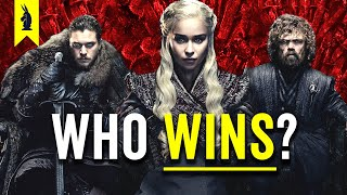 Game of Thrones: How to SOLVE The End – Wisecrack Edition