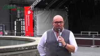 Thomas Mester – Finale Musiksommer
