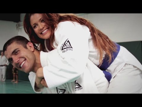Eve Torres marries into the legendary Gracie family: Where Are They Now? Part 2