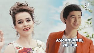 ASR Ansambl - Yalola | АСР Ансамбль - Ялола