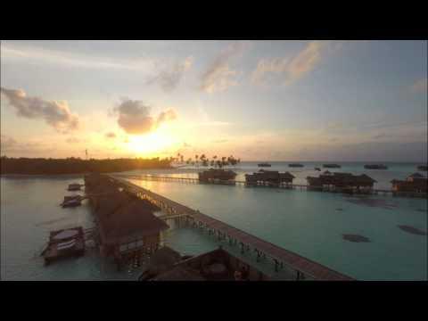 Najlepší hotel pre rok 2015 je na Maldivách