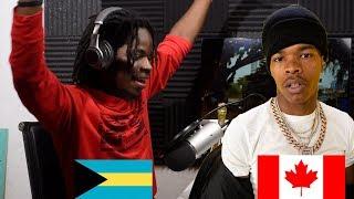 Reacting To Atlanta* Rapper: LIL BABY GLOBAL