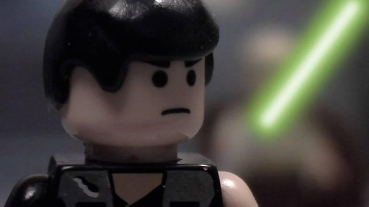 LEGO: Force Unleashed