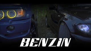 ADNAN BEATS ft. DENIS & FARI - BENZIN [Official HD Video]