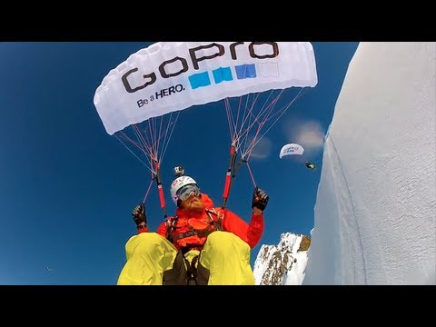 This Four-Minute Video Of GoPro Footage Prove Humans Are So Awesome