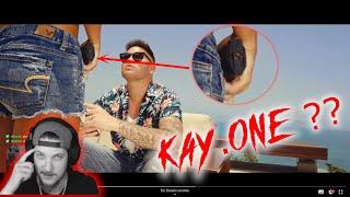 Kay One   FMK (Reaction Oder So)