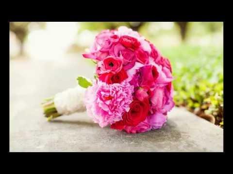Hoa Cưới - Những mẫu hoa cưới cầm tay tuyệt đẹp dành cho cô dâu
