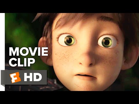 How to Train Your Dragon: The Hidden World NYCC Clip (2018) | Movieclips Trailers