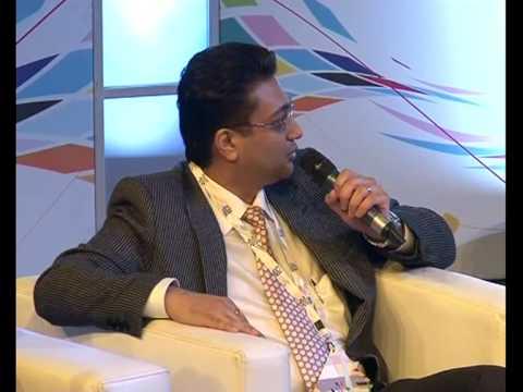 Print Summit 2012 : Panel B Print buyers – Anchored by Ramesh Kejriwal and Siddharth Kejriwal – Parksons Packaging Part2