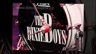 Video The Dixieboys - Ain't Misbehavin'