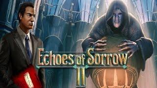 ECHOES OF SORROW 2 ★ [Deutsch] [HD] #001 -  Eifersucht und Vatermord!