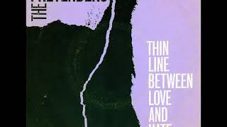 The Pretenders - Thin Line Between Love And Hate (1984) HQ