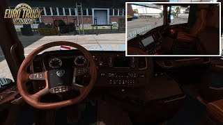ets2 scania s interior - Free video search site - Findclip Net
