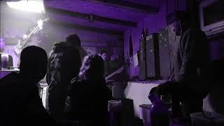 Video Vzteklec - live 15/12/18 - Mokrouše